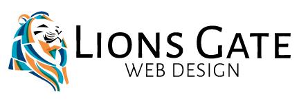 Lions Gate Web Design